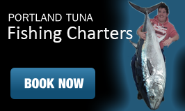 Portland Tuna Charters Book Now
