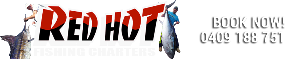 Portland Fishing Charters, Red Hot Fishing Charters, Bluefin Tuna, Victoria, Tuna Fishing Portland